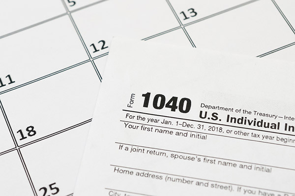 tax preparation services in maine
